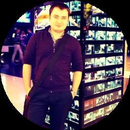 Дмитрий Сухоруков