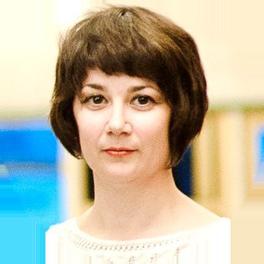 Оксана Ищаулова