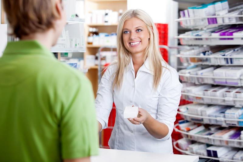 Практикующий фармацевт