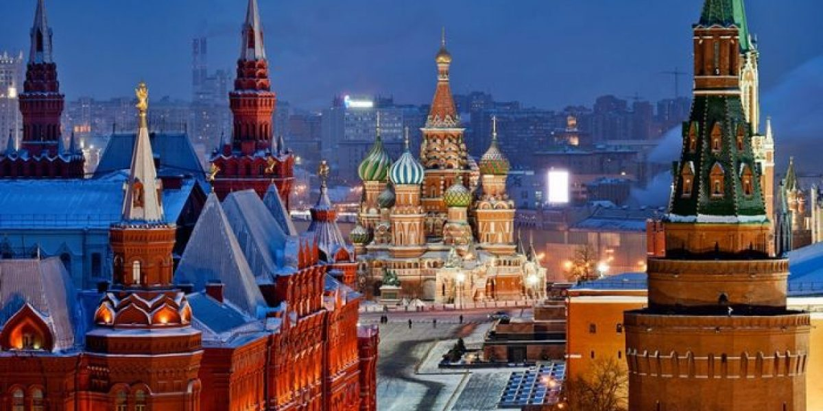 Российские методики профориентации